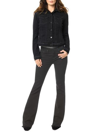 Jaqueta-Calvin-Klein-Jeans-Preta