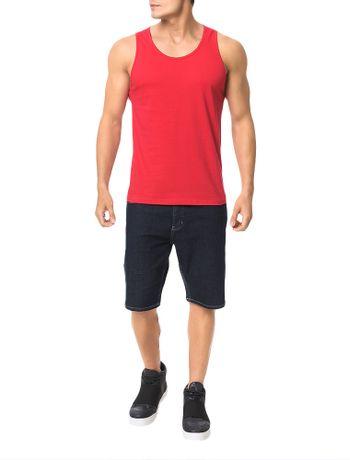 Regata-Calvin-Klein-Swimwear-Logo-Barra-Vermelho