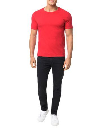 Camiseta-Calvin-Klein-Swimwear-Logo-Barra-Vermelho