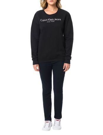 Casaco-Calvin-Klein-Jeans-Felpa-e-Logo-Preto