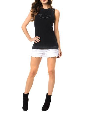 Blusa-Calvin-Klein-Jeans-Com-Lavanderia-e-Estampa-Frontal-Preto
