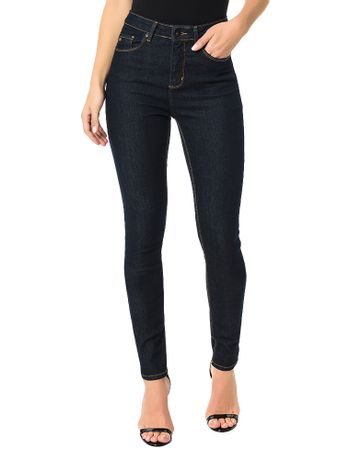 Calca-Calvin-Klein-Jeans-Five-Pockets-Jegging-Sp-High-Blue-Black