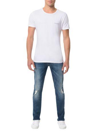 Calca-Calvin-Klein-Jeans-Skinny-Five-Pockets-Azul-Medio