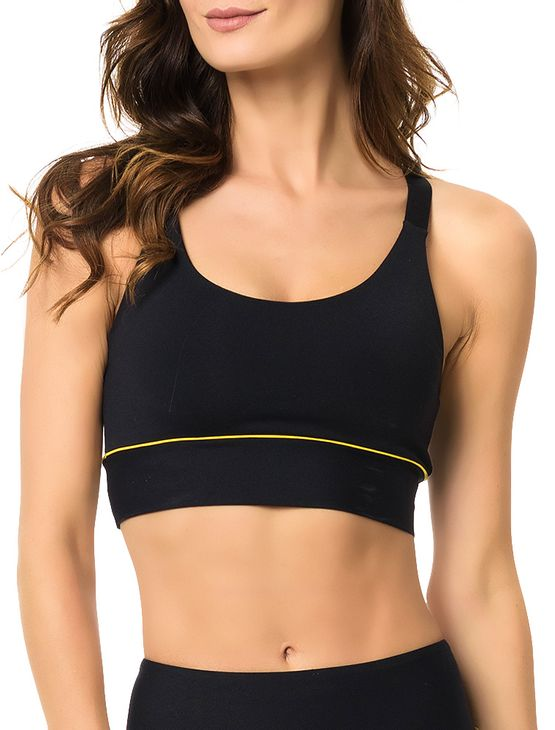 Top-Athletic-Calvin-Klein-Swimwear-Logo-Calvin-Klein-Latera-Preto