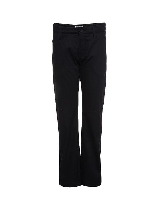 Calca-Plano-Infantil-Calvin-Klein-Jeans-Preto