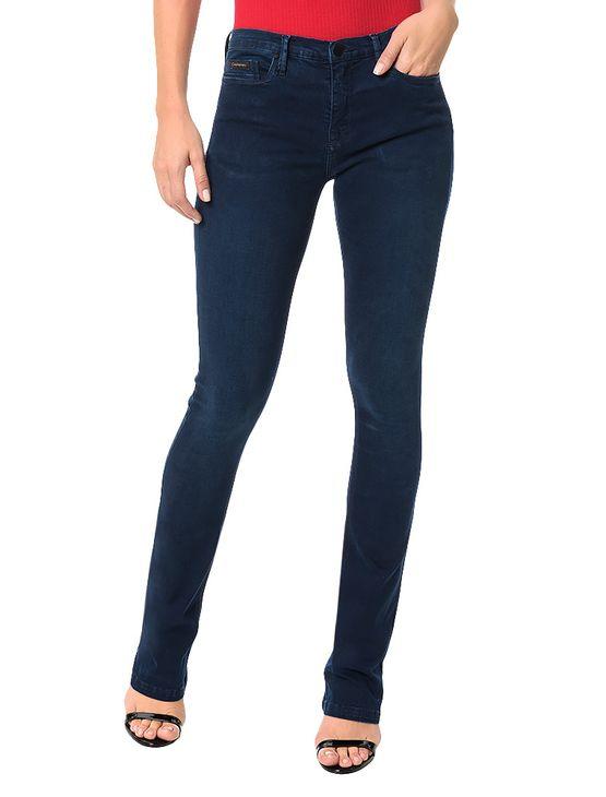 Calca-Calvin-Klein-Jeans-Five-Pockets-RCKR-Kick-Marinho