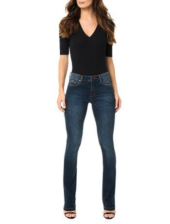 Calca-Calvin-Klein-Jeans-5-Pockets-RCKR-Kick-Marinho