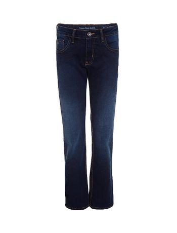 Calca-Jeans-Infantil-Calvin-Klein-Jeans-Skinny-Five-Pockets-Marinho