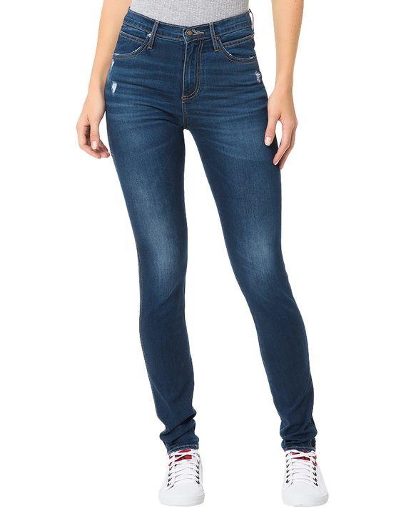 Calca-Calvin-Klein-Jeans-Sculpted-Azul-Medio
