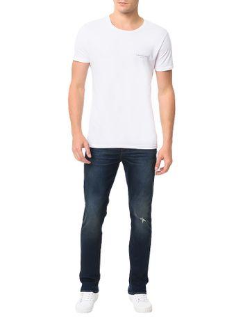 Calca-Jeans-Azul-Marinho-Calvin-Klein-Jeans-Sculpted