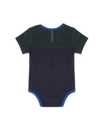 Body-Infantil-Calvin-Klein-Jeans-3-Cores-Marinho