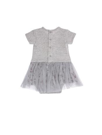 Vestido-Infantil-Calvin-Klein-Jeans-Saia-Floral-Mescla