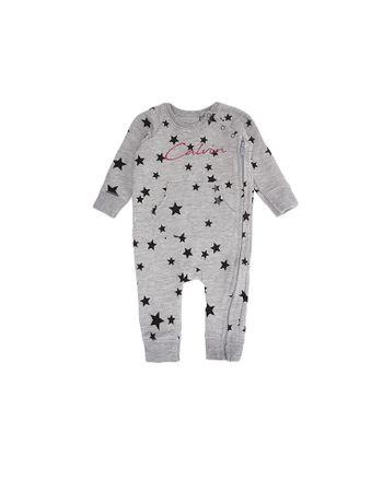 Macacao-Infantil-Calvin-Klein-Jeans-Estampa-Estrelas-Mescla
