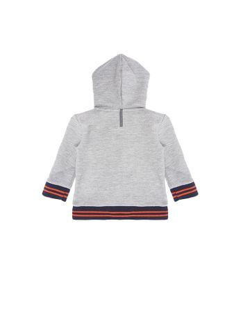 Casaco-Infantil-Calvin-Klein-Jeans-Estampa-Calvin-Mescla