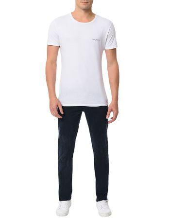 Calca-Color-Calvin-Klein-Jeans-Chino-Skinny-Marinho