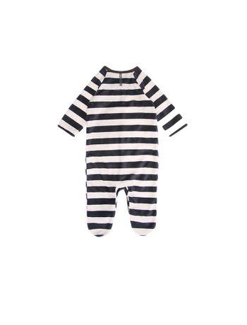 Macacao-Infantil-Calvin-Klein-Jeans-Marinho