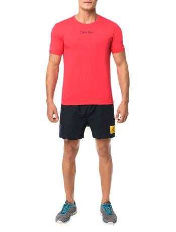 Camiseta-Athletic-Calvin-Klein-Swimwear-Logo-Institucional-Vermelho