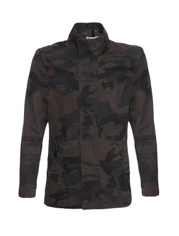 Jaqueta-Infantil-Calvin-Klein-Jeans-Camuflada-Militar