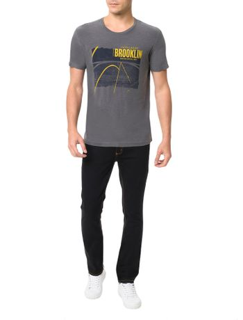 Camiseta-Calvin-Klein-Jeans-Estampa-Brooklin-Grafite
