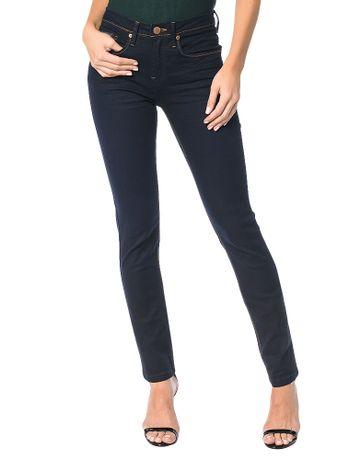 Calca-Azul-Marinho-Calvin-Klein-Jeans-Five-Pockets-Skinny