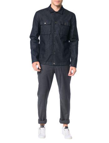 Jaqueta-Jeans-Calvin-Klein-Black-Preto