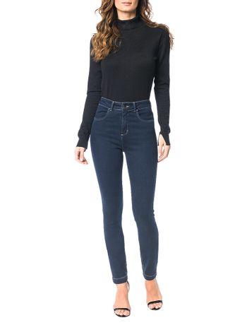Calca-Jeans-Calvin-Klein-Straight-Marinho