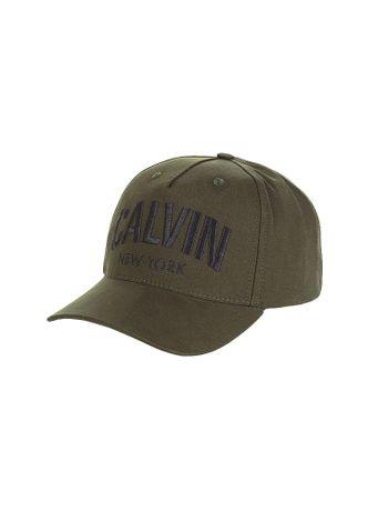 Masculino - Acessórios - Bonés Verde – Calvin Klein 1112a98ac2f