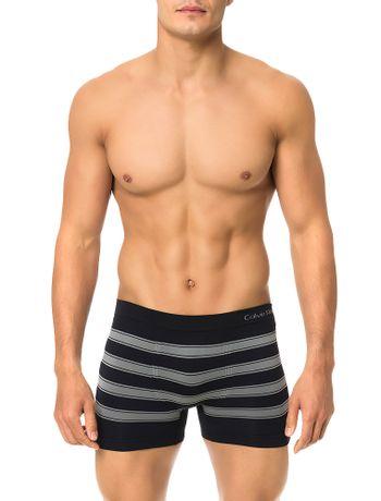 Cueca-Trunk-Calvin-Klein-Underwear-Sem-Costura-Preto