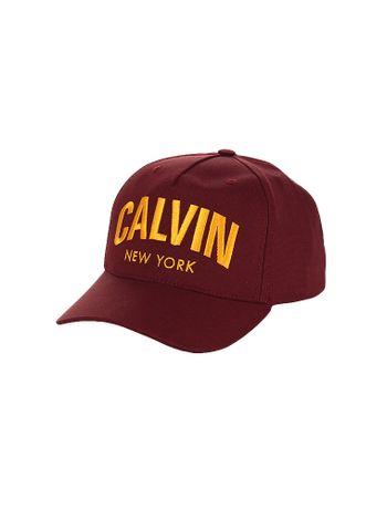 Bone-Calvin-Klein-Jeans-Calvin-New-York-Bordo