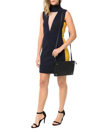 Bolsa-Clutch-Calvin-Klein-Jeans-Yvon-Preto