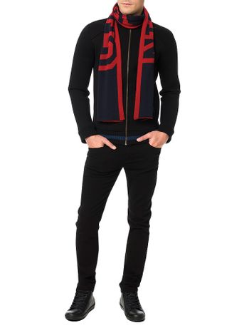 Cachecol-Calvin-Klein-Jeans-Calvin-College-Vermelho