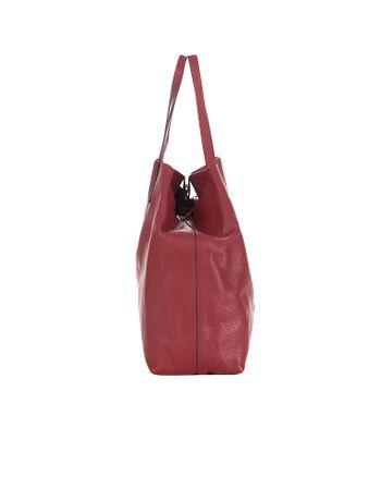 Bolsa-Calvin-Klein-Jeans-Shopping-Bag-Vermelho