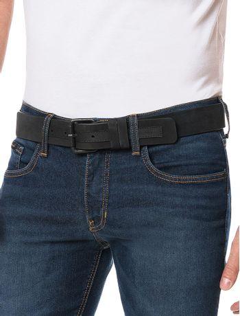 Cinto-Calvin-Klein-Jeans-Palito-Borracha-Preto