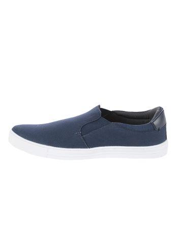 Tenis-Calvin-Klein-Jeans-Iate-Basico-Marinho