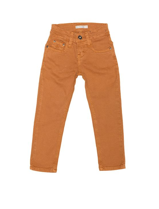 Calca-Color-Infantil-Calvin-Klein-Jeans-Havana