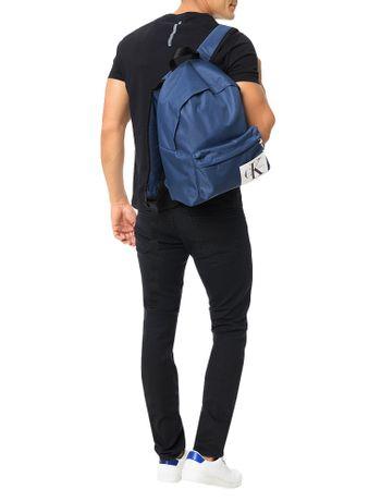 Mochila-Calvin-Klein-Jeans-Nylon-Re-Issue-Marinho
