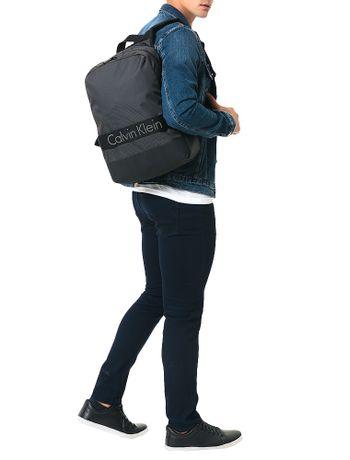 Mochila-Madox-Calvin-Klein-Jeans-Preto