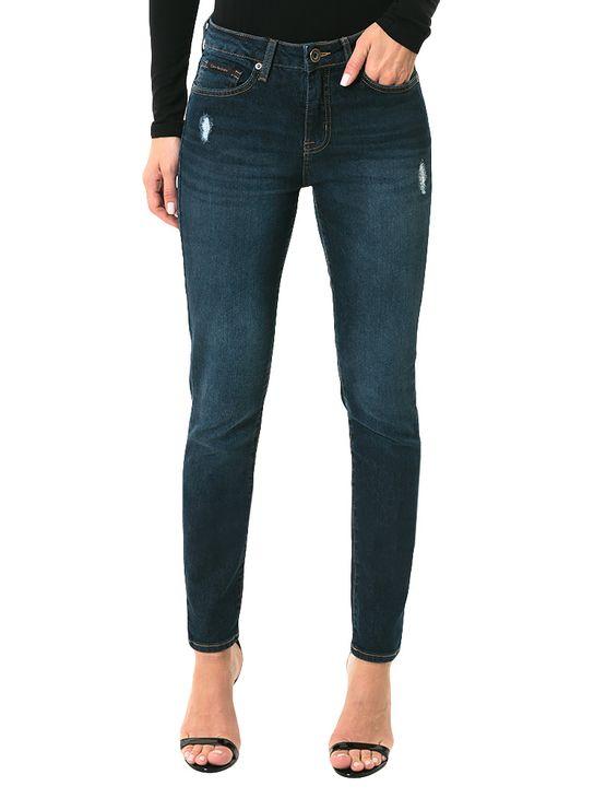 Calca-Calvin-Klein-Jeans-5-Pockets-Jegging-Marinho