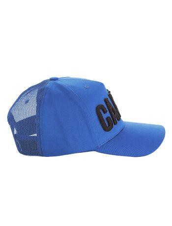 Bone-Calvin-Klein-Jeans-Calvin-Bold-Patch-Azul-Carbono