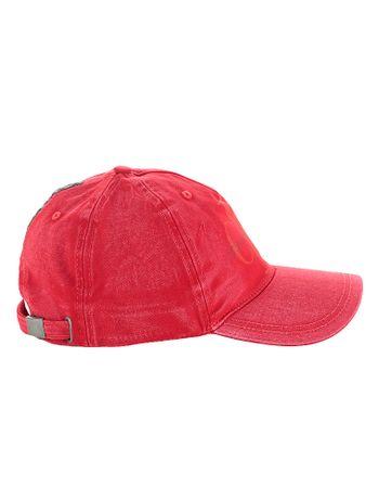 Bone-Calvin-Klein-Jeans-Calvin-Re-Issue-Lavado-Vermelho