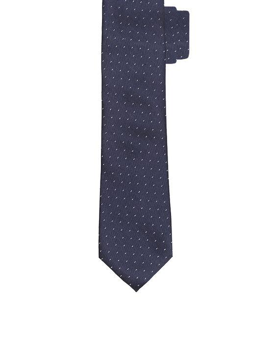 Gravata-Calvin-Klein-Steel-Azul-Marinho