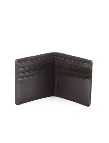 Carteira-Grande-Calvin-Klein-Jeans-Re-Issue-Preto