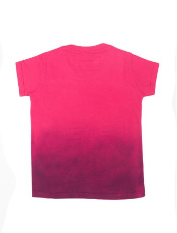 Blusa-Infantil-Calvin-Klein-Jeans-Com-Degrade-Rosa-Escuro