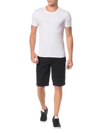 Bermuda-Color-Calvin-Klein-Jeans-Chino-Basica-Preto