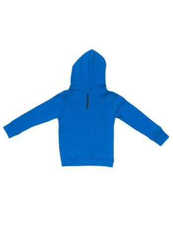Casaco-Moletom-Infantil-Calvin-Klein-Jeans-Capuz-Logo-Baixo-Relevo-Azul-Royal