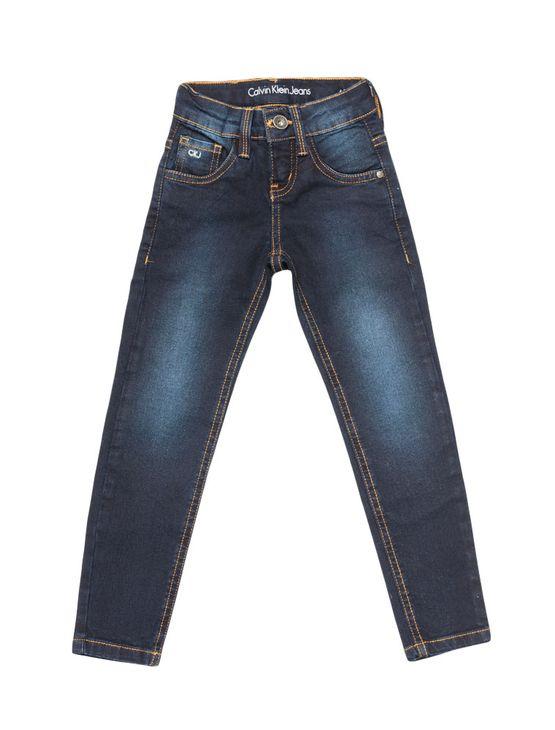 Calca-Jeans-Infantil-Jegging-Calvin-Klein-Jeans-Five-Pockets-Marinho