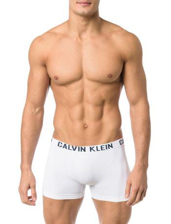 Kit-2-Cuecas-Trunk-Calvin-Klein-Underwear-Sem-Costura-Marinho---Branco