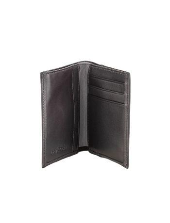 Porta-Cartao-Calvin-Klein-Com-Logo-Vertical-Preto