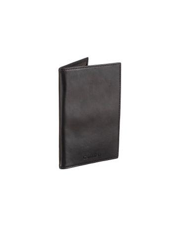 Porta-Passaporte-Calvin-Klein-Especial-Preto