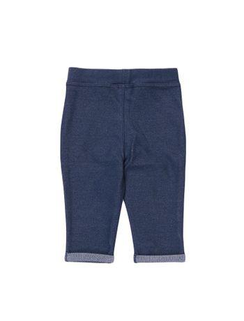 Calca-Cotton-Infantil-Calvin-Klein-Jeans-Indigo